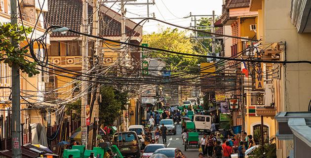 Katu Manilassa