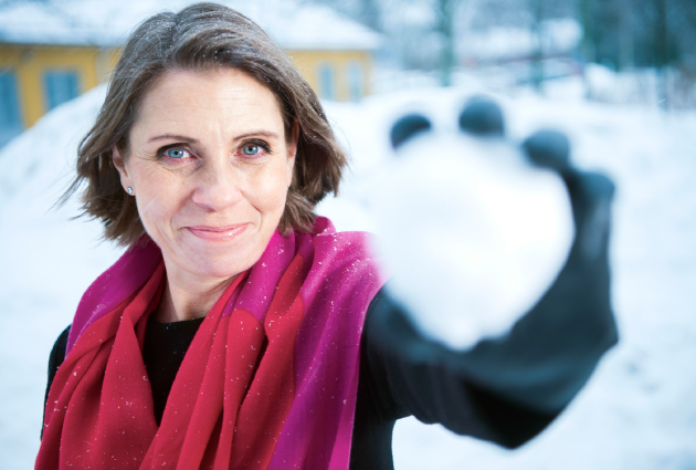 Elina Björklund
