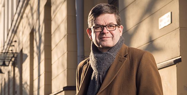 Markku Keinänen, alivaltiosihteeri