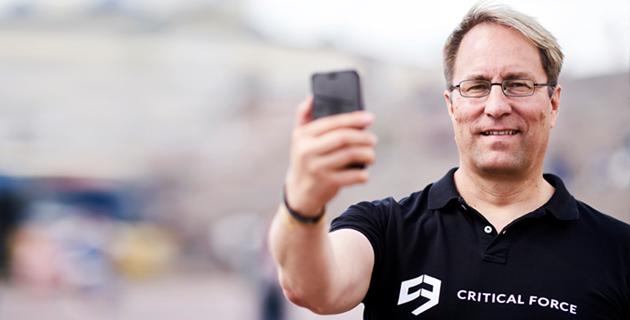 Veli-Pekka Piirainen, Critical force